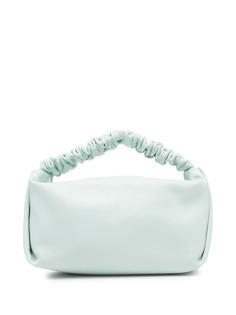 Alexander Wang маленькая сумка-тоут со сборками