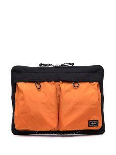 Porter-Yoshida & Co. сумка для ноутбука с карманами