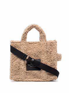 Marc Jacobs сумка-тоут The Teddy Tote
