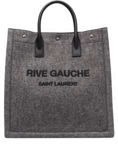 Saint Laurent сумка-тоут Rive Gauche