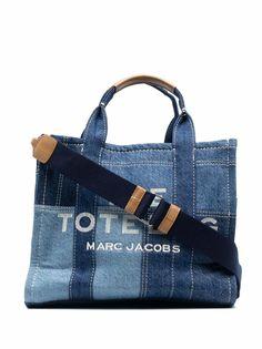 Marc Jacobs маленькая сумка-тоут The Tote Bag