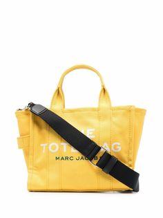 Marc Jacobs сумка-тоут The Tote Bag из коллаборации с Peanuts