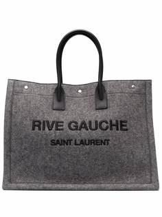 Saint Laurent Eyewear сумка-тоут Rive Gauche