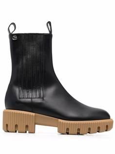 Baldinini ботинки без застежки