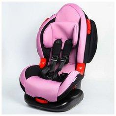 Крошка Я Удерживающее устройство для детей Крошка Я Round Isofix гр. I/II, Light purple