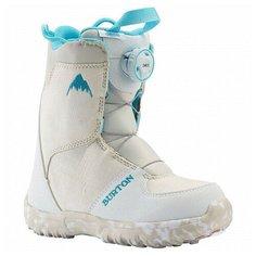 Ботинки для сноуборда BURTON Grom Boa 2K