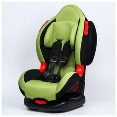 Крошка Я Удерживающее устройство для детей Крошка Я Round Isofix гр. I/II, Green