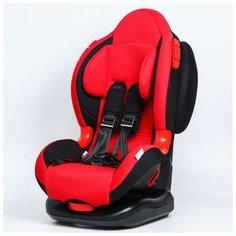 Крошка Я Удерживающее устройство для детей Крошка Я Round Isofix гр. I/II, Red