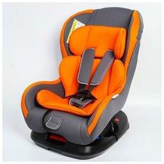 Крошка Я Удерживающее устройство для детей Крошка Я Support, гр. 0+/I, Orange Gray