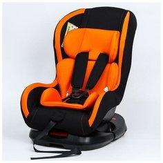 Крошка Я Удерживающее устройство для детей Крошка Я Support, гр. 0+/I, Orange Black