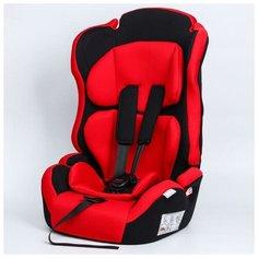 Крошка Я Удерживающее устройство для детей Крошка Я Multi, гр. I/II/III, Red