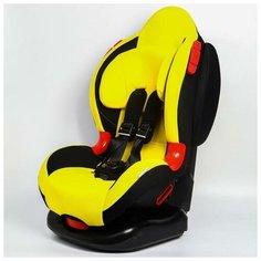 Крошка Я Удерживающее устройство для детей Крошка Я Round Isofix гр. I/II, Yellow