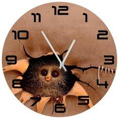 Настенные часы SvS 3502497 СВС