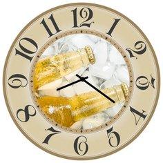 Настенные часы SvS 3502173 СВС