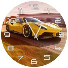 Настенные часы SvS 3501965 СВС