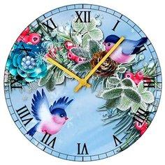 Настенные часы SvS 3001056 СВС