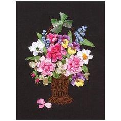Набор для вышивания PANNA C-1157 ( Ц-1157 ) Цветы для любимой 1 шт.