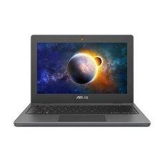 """Ноутбук ASUS PRO BR1100CKA-GJ0328R 11.6"""" HD/N6000/4Gb/128Gb SSD/Intel HD/noDVD/W10p/Dark Grey 90NX03B1-M04690"""