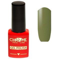 Гель-лак для ногтей CHARME Pro Line, 10 мл, 070 - грозовое небо