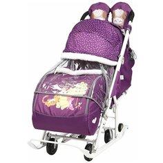 Санки-коляска Nika Disney baby 2 (DB2)