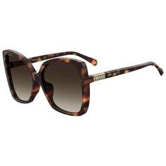 Солнцезащитные очки JIMMY CHOO BECKY/F/S