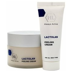 Holy Land Lactolan Peeling Cream