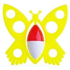 Погремушка Бабочка АЭЛИТА