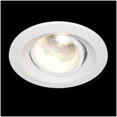 Встраиваемый светильник Maytoni Elem DL052-L7W3K