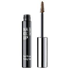 Make up Factory Гель для бровей Eye Brow Fixing Gel 06, light brown