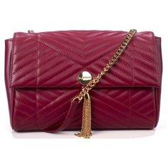 Baldinini Сумка-клатч женская Baldinini G4APWG2T0022090 purple Lana 002