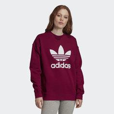 Свитшот Trefoil adidas Originals