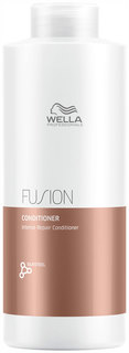 Бальзам для волос Wella Professionals Fusion Intensive Restoring 1 л
