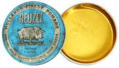 Средство для укладки волос Reuzel Blue Strong Hold High Sheen Pomade 113 г