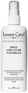 Средство для укладки волос Leonor Greyl Structure Naturelle Strong Hold Spray 150 мл