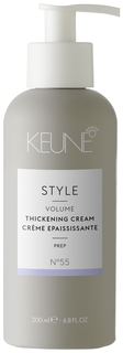 Средство для укладки волос KEUNE Style Thickening 200 мл