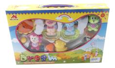 Музыкальная подвеска с погремушками Dream Shantou Gepai B1321363