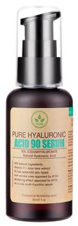 Сыворотка для лица Purito Pure Hyaluronic Acid 90 Serum 60 мл