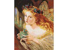 Набор для вышивания Алиса Фея136185