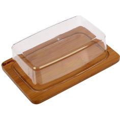 Масленка Bravo, 19,5х13х5 см