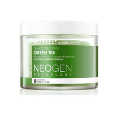 Пилинг-диски Neogen Dermalogy Bio-Peel Gauze Peeling - Green Tea (30pads)