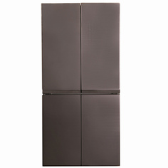 Холодильник Zarget ZCD 525BRG