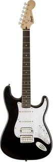 Электрогитара Fender Squier Bullet Trem Blk, цвет черный