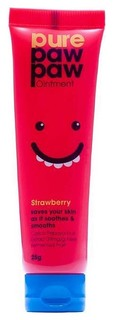 Бальзам для губ Pure Paw Paw Ointment Strawberry 25 мл