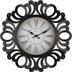 Настенные часы (45 см) Aviere 27512