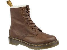 Ботинки мужские Dr. Martens 45240 коричневые 36 RU