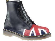 Ботинки мужские Dr. Martens 45381 черные 42 RU
