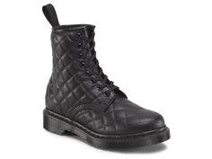 Ботинки мужские Dr. Martens 45966 черные 36 RU
