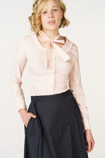 Блуза женская adL 13031887000 розовая 42 RU