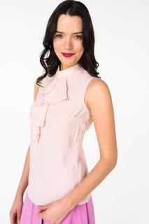 Блуза женская adL 11531850000 розовая 40 RU