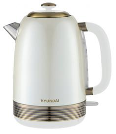 Чайник электрический Hyundai HYK-S4500